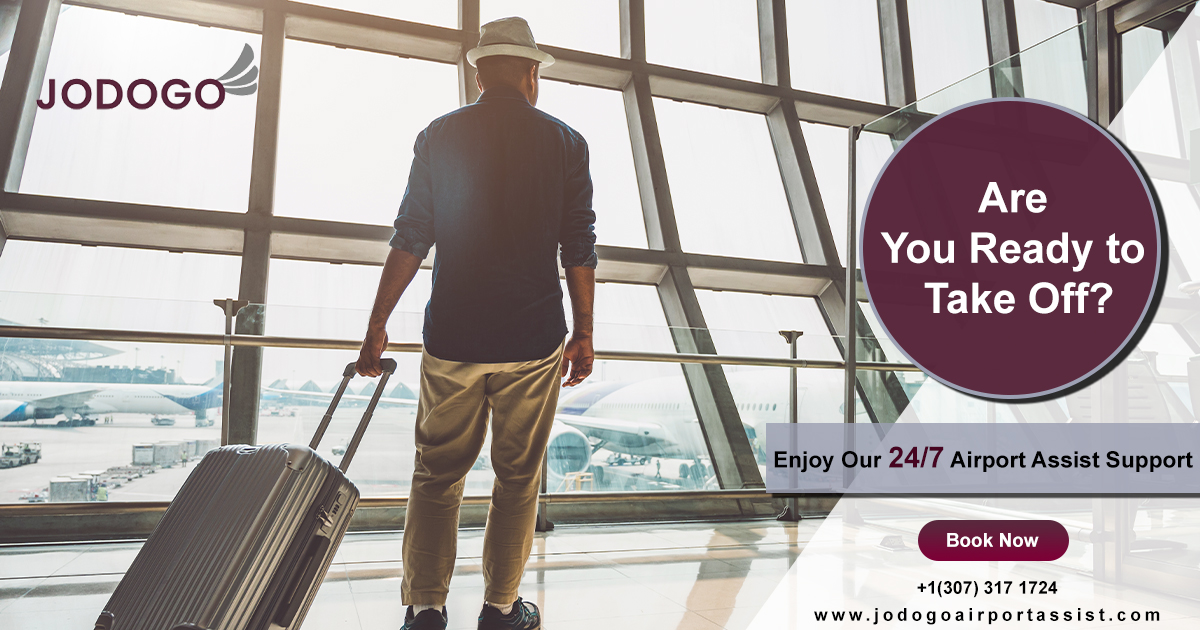 Jodogo Wing | Airport Assistance & Concierge service Worldwide